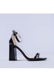 Sandale dama Ana negre