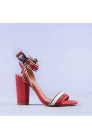Sandale dama Faith rosii