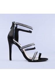 Sandale dama Latika negre