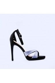 Sandale dama Cezara albastre