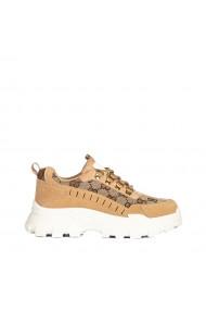 Pantofi sport dama Roveda khaki