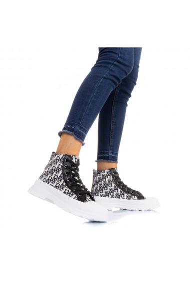 Pantofi sport dama Yania negri