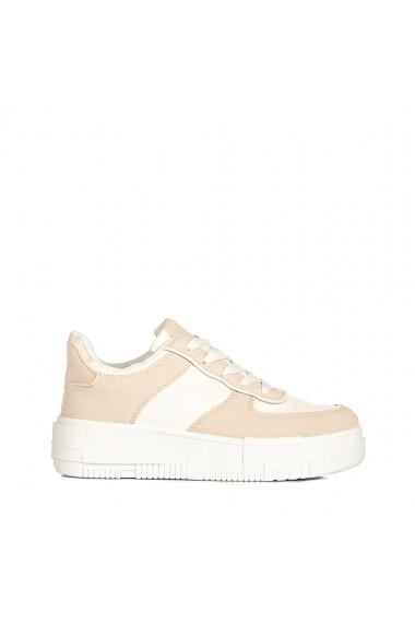 Pantofi sport dama Ayra bej