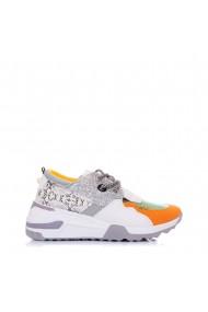 Pantofi sport dama Florya gri
