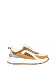 Pantofi sport dama Avensa khaki