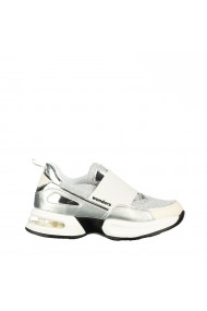 Pantofi sport dama Elemi argintii