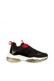 Pantofi sport dama Sormi negri