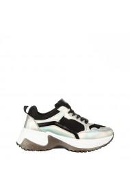 Pantofi sport dama Jubia argintii