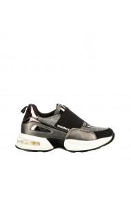 Pantofi sport dama Elemi negri
