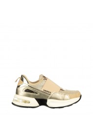 Pantofi sport dama Elemi aurii
