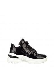 Pantofi sport dama Seria negri
