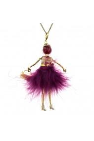 Bambola in Stile Moscovita-Red