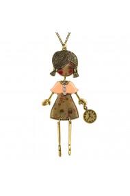 Bambola Italiana-Pink