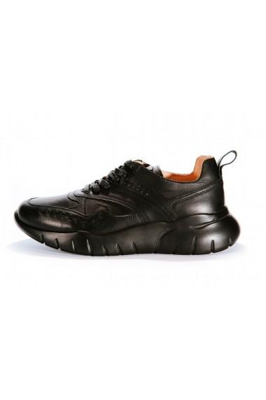 Pantofi sport Peter Urban Sneakers 100% Piele Naturala