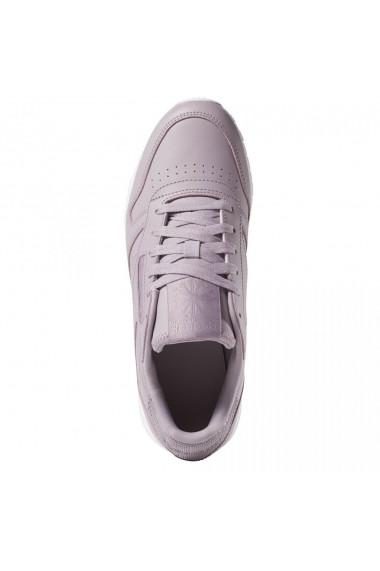 Pantofi sport femei Reebok Cl Lthr CN8661