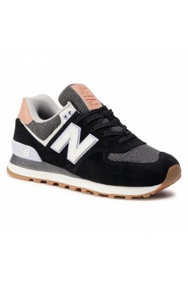 Pantofi sport femei New Balance Classics WL574BCX