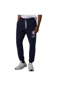 Pantaloni barbati New Balance Essentials Athletic Club MP13509-ECL