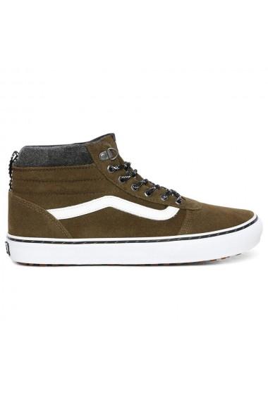 Pantofi sport barbati Vans Ward Hi VN0A3JET15W1