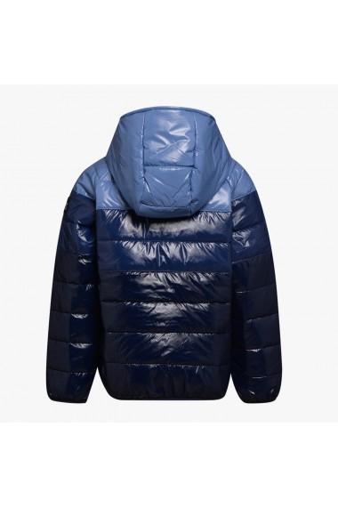 Geaca copii Diadora Sportswear Hoodie 176494-60063