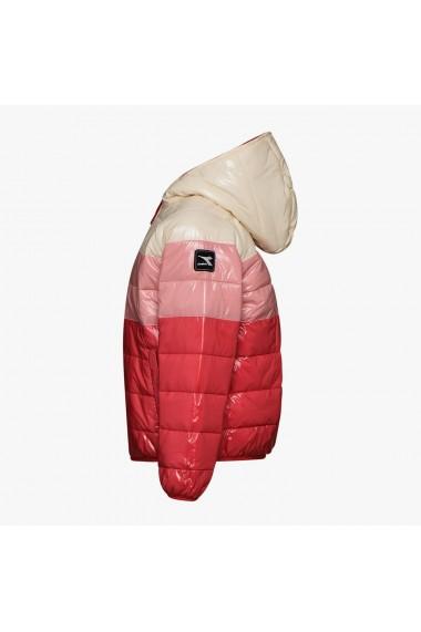 Geaca copii Diadora Sportswear Hoodie Padded 176494-45048