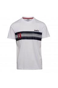 Tricou barbati Diadora Sportswear BLKBAR 176424-20002