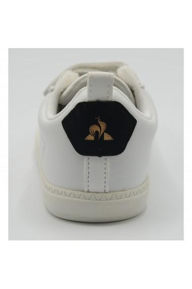 Pantofi sport copii Le Coq Sportif Courtclassic Inf 2110092