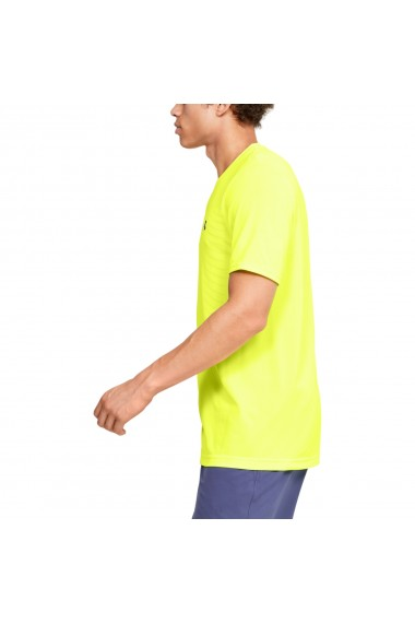 Tricou barbati Under Armour UA Seamless Wave SS 1351450-786
