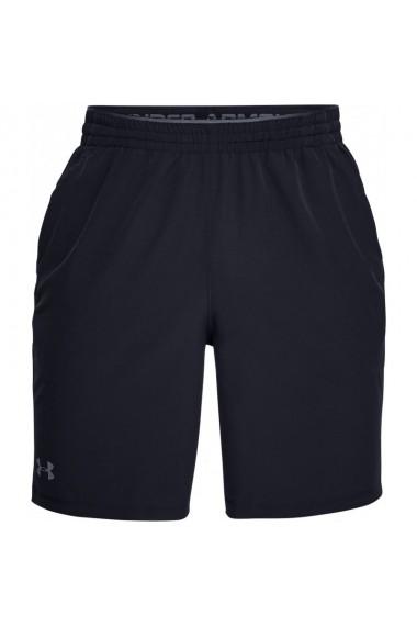 Pantaloni scurti barbati Under Armour Qualifier 1327676-002