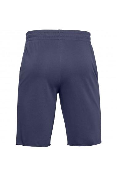 Pantaloni scurti barbati Under Armour Sportstyle Terry 1329288-497