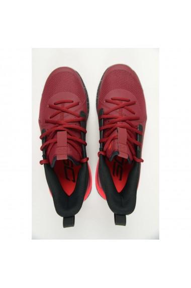 Pantofi sport barbati Under Armour Curry 7 3021258-605