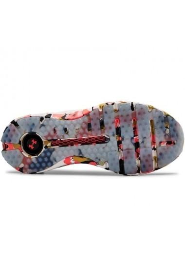 Pantofi sport femei Under Armour HOVR Phantom RN 3023299-100