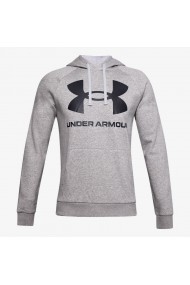 Hanorac barbati Under Armour Rival Fleece Big Log 1357093-011