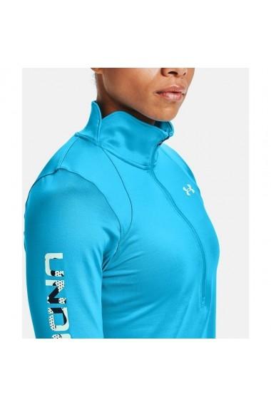 Bluza femei Under Armour Graphic ½ Zip 1359691-417