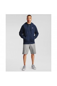 Hanorac barbati Under Armour UA Rival FZ Hoodie 1357106-410