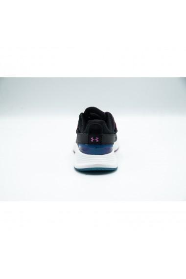 Pantofi sport femei Under Armour Charged Breathe 3023658-001