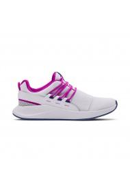 Pantofi sport femei Under Armour Charged Breathe LACE 3022584-108