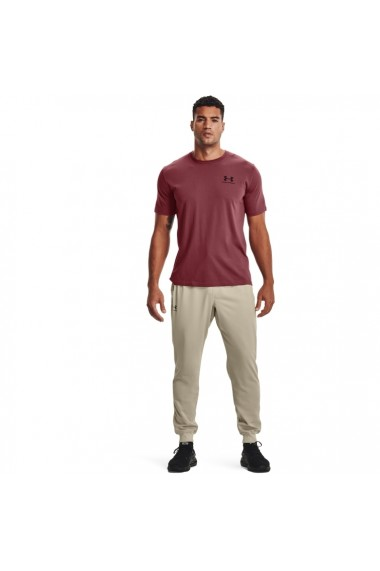 Tricou barbati Under Armour Sportstyle Left Chest SS 1326799-652
