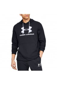 Hanorac barbati Under Armour Sportstyle Terry Logo 1348520-001