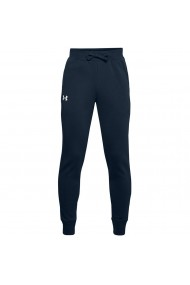 Pantaloni copii Under Armour Rival Fleece 1357634-408