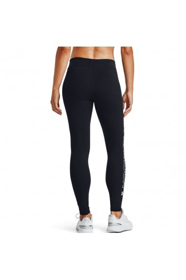 Colanti femei Under Armour Favourite Wordmark Leggings 1356403-001
