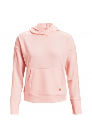 Hanorac femei Under Armour Rival Terry Taped Hoodie 1360904-658