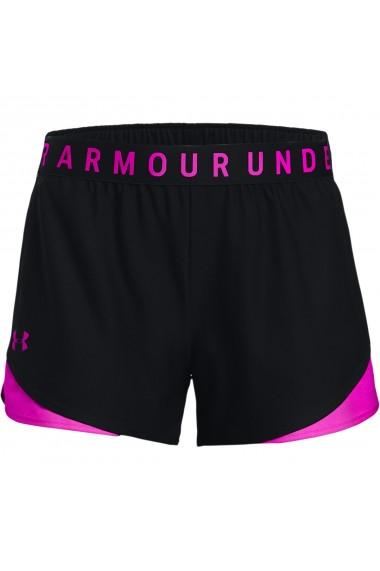 Pantaloni scurti femei Under Armour Play Up Shorts 3.0 1344552-031