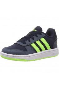 Pantofi sport copii adidas Trainers Hoops 2.0 FW3171
