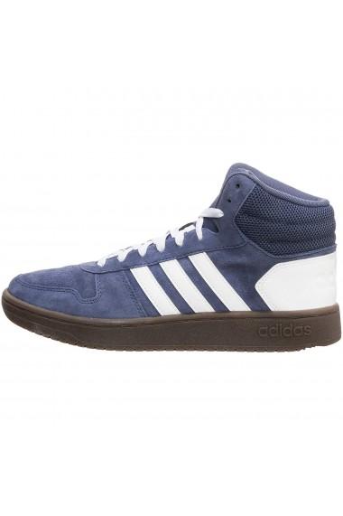 Pantofi sport barbati adidas Hoops 2.0 Mid EE7368