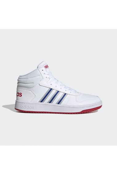 Pantofi sport barbati adidas Hoops 2.0 Mid EG8302