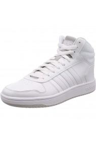 Pantofi sport barbati adidas Hoops 2.0 Mid F34813