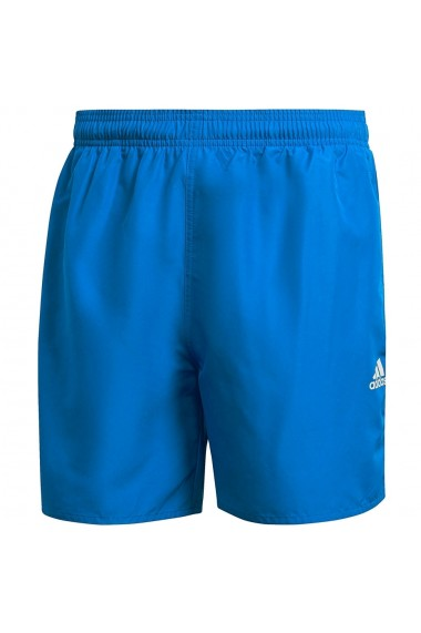 Pantaloni scurti barbati adidas Solid Swim GQ1082