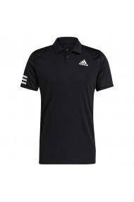Tricou barbati adidas Tennis Club 3-Stripes Polo GL5421