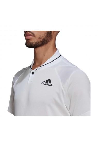 Tricou barbati adidas Club Rib Tennis Polo GL5456