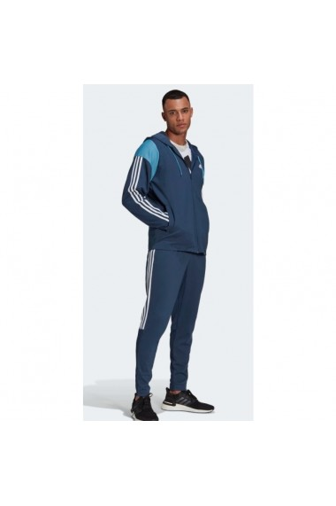 Trening barbati adidas Sportswear Ribbed Insert GM5798